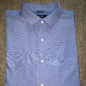 Nautica Long sleeve shirt.